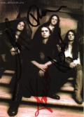 Blind Guardian  Усе