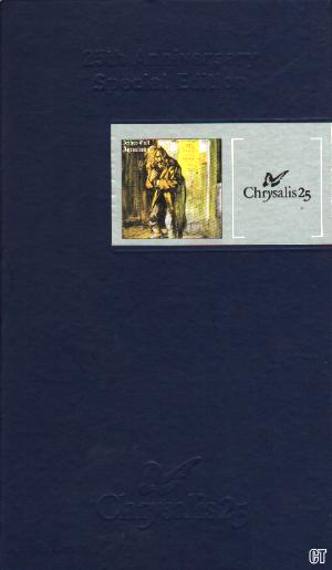 Aqualung - Chrysails 25th Anniversary Special Edition