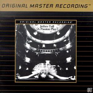 A Passion Play - Mobile Fidelity Gold