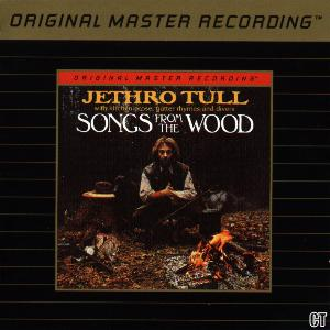 Songs From The Wood - Mobile Fidelity