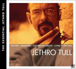 The Essential Jethro Tull