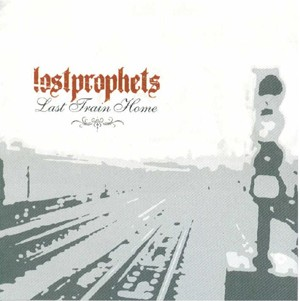 Lostprophets disco