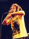 Zack De La Rocha
