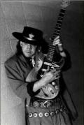 Vaughan Stevie Ray