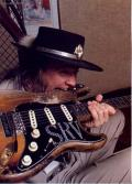 Vaughan Stevie Ray number one